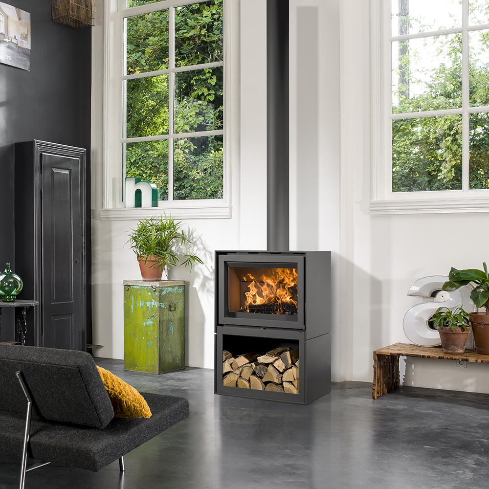 Raoul | Brandstoffen - Verwarming - Schoorsteentechniek | Lierde