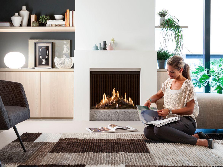 Raoul | Brandstoffen - Verwarming - Schoorsteentechniek | Lierde promoties