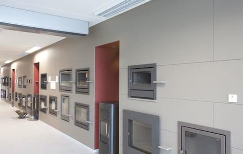 Raoul   Brandstoffen - Verwarming - Schoorsteentechniek   Lierde